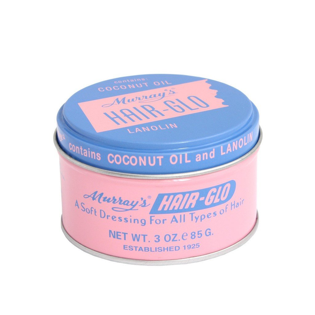 Murray's – Hair Glo 3OZ .